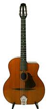 1973 Jacques Favino Modele #10