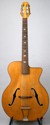 1960s Jacques Favino F Hole Model ***NEW PRICE***