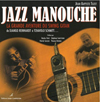 Jean-Baptiste Tuzet  Jazz manouche : La grande aventure du swing gitan de Django Reinhardt à Tchavol