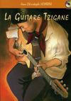 Jean-Christophe Hoarau La Guitare tzigane (includes CD)