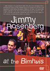 Jimmy Rosenberg Jimmy Rosenberg at the Bimhuis DVD (Zone 2)