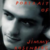 Jimmy Rosenberg Portrait Of