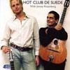 Hot Club de Suede with Jimmy Rosenberg