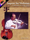 John Henry Gates Improv for Violinists