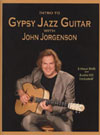 John Jorgenson: Intro To Gypsy Jazz Guitar