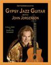 John Jorgenson: Intermediate Gypsy Jazz Guitar