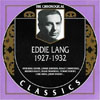 Eddie Lang 1927-1932