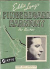 eBook: Eddie Lang's Fingerboard Harmony for Guitar