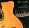 Jon Larsen The Next Step