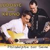 Ludovic and Kruno Philadelphie Sur Seine