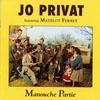 Jo Privat and Matelo Ferret Manouche Partie