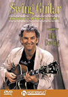 Mike Dowling Swing Guitar: Rhythm's Where It's At! DVD