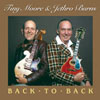 Tiny Moore and Jethro Burns Back to Back 2 CDs