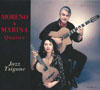 Moreno & Marina Jazz Tsigane