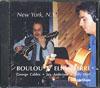 Boulou & Elios Ferre New York, N.Y.