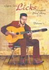Robin Nolan Gypsy Jazz Licks Vol 1