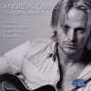 Andreas Oberg Young Jazz Guitarist