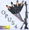 Opus 4 Le Swing de L'Est