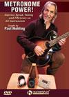 Paul Mehling Metronome Power! DVD