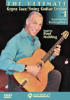 Paul Mehling The Ultimate Gypsy Jazz/Swing Guitar Lesson - DVD 1