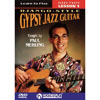 Paul Mehling Django-Style Gypsy Guitar: 2 DVD Set (Rhythm and Soloing) DVD