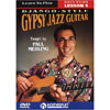 Paul Mehling Django-Style Gypsy Guitar: Rhythm Lesson 1 DVD