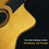 Django's Castle - Pere Soto Swing Gitane