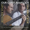 Reinier Voet and Pigalle44 Our Gypsy Rhapsody