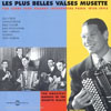 Various Artists Les Plus Belles Valses Musette