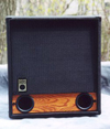 Raezer's Edge Bass 12 Speaker Cabinet (Includes Cover)