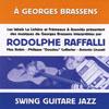 Rodolphe Raffalli Georges Brassens
