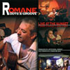 Romane Roots and Groove Live at the Sunset CD