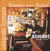 Integrale Romane Samois-sur-Seine
