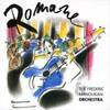 Romane & The Frederic Manoukian Orchestra