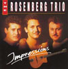 The Rosenberg Trio Impressions