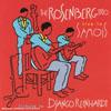 The Rosenberg Trio Live in Samois CD