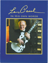 Russ Cochran Les Paul - In His Own Words