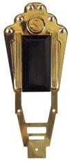 Saga Gitane Tailpiece