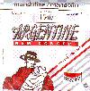 Savarez Argentine Mandolin / Mandoline Strings (1 set): 1540