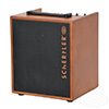 Schertler David Acoustic Amplifier (Wood)