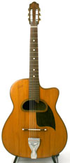 1940s Sonora