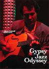 Alfonso Ponticelli & Swing Gitan Gypsy Jazz Odyssey