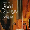 Pearl Django Swing 48