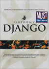 Stochelo Rosenberg and Florin Nicolescu - Symphonic Django DVD (Zone 2)