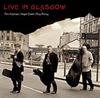 Tim Kliphuis Live in Glasgow