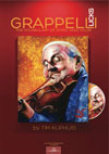 Tim Kliphuis - Stephane Grappelli Licks