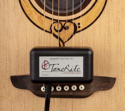 ToneRite Guitar 3G