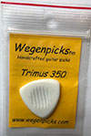 Wegen Trimus Pick 350 (White)