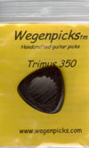 Wegen Trimus Pick 350 (Black)
