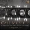 Enrique Ugarte Cafe Musette